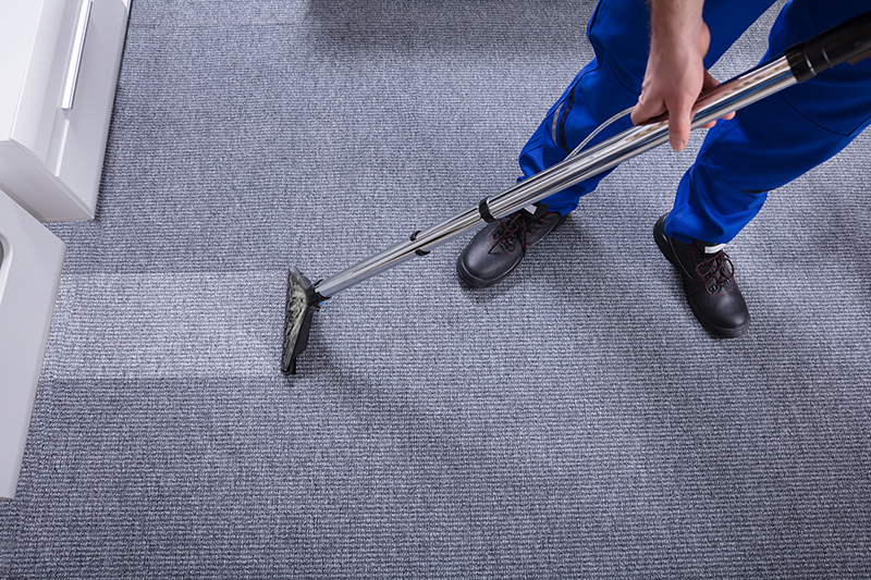 Carpet Cleaning in Brighton East Sussex
