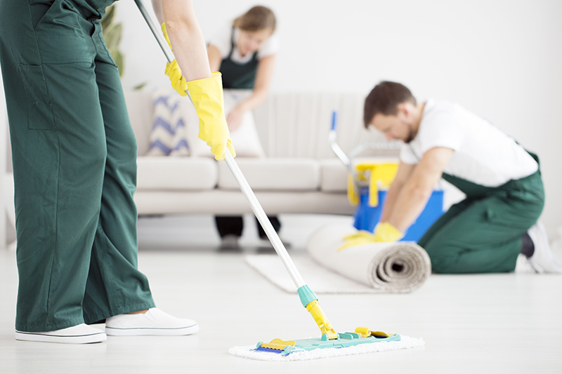Cleaning Services Near Me in Brighton East Sussex