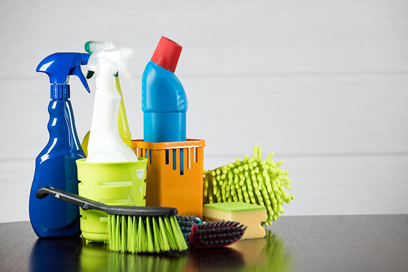 Domestic House Cleaning in Brighton East Sussex