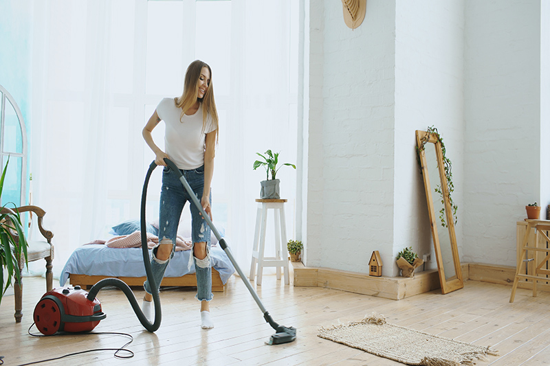 Home Cleaning Services in Brighton East Sussex