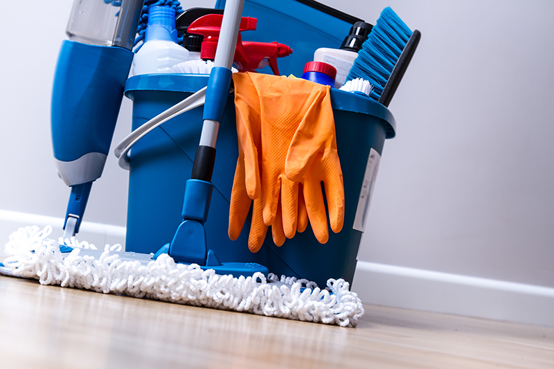House Cleaning Services in Brighton East Sussex