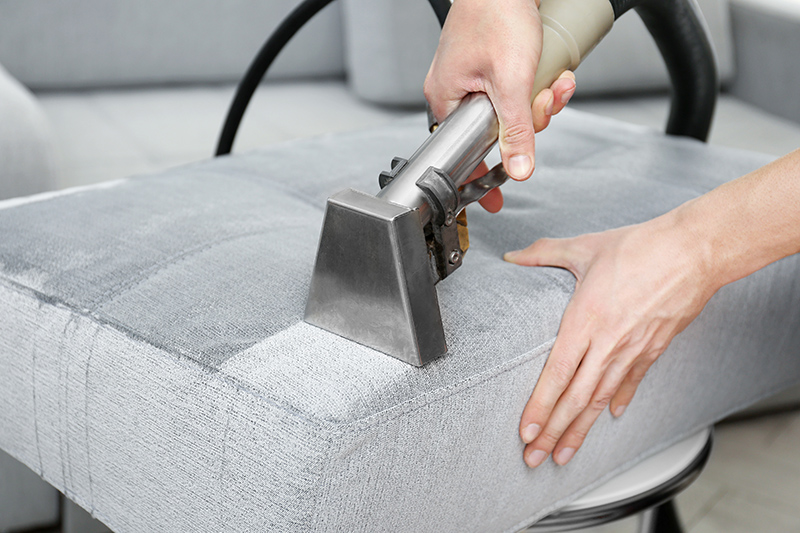 Sofa Cleaning Services in Brighton East Sussex